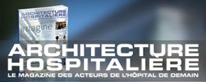 Revue Architecture Hospitaliere